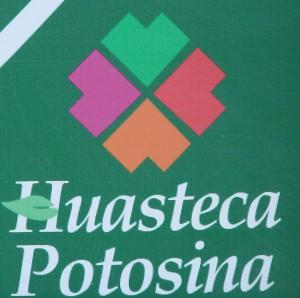 Huasteca Potosina's logo