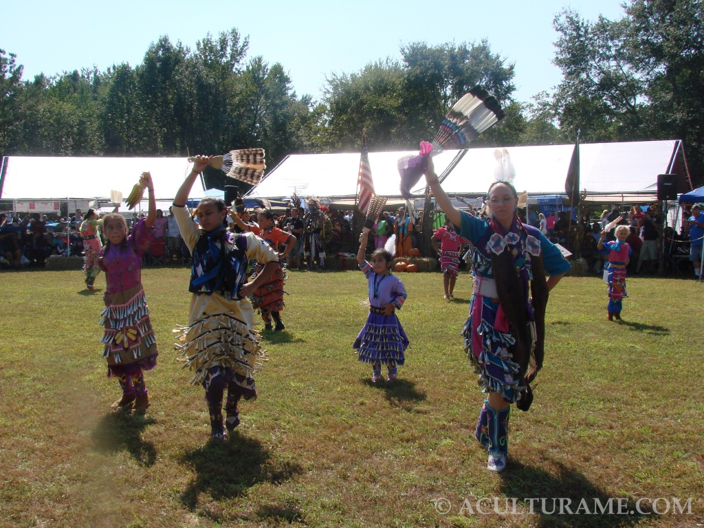 Jingle Dress Dancers