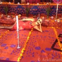 How we celebrate Día de los Muertos in San Luis Potosí