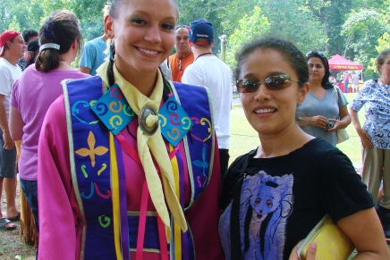 Celebrating Native American Heritage Month and Aculturame's 4thAnniversary