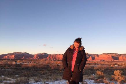 Grownup Navajo – The Transformative Power of Grandmothers in ourCulture
