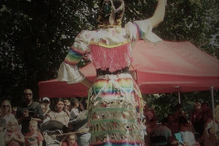 Celebrating Native American HeritageMonth