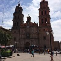 A Walking Tour of Historic Downtown San Luis Potosí