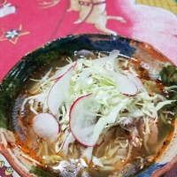 The Delicious Foods I ate in San Luis Potosí during Christmas – Part I